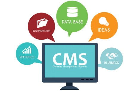 SLA Systems Uses CMS software to provide Great Websites